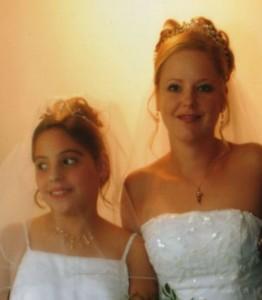 Lynzay and Tara